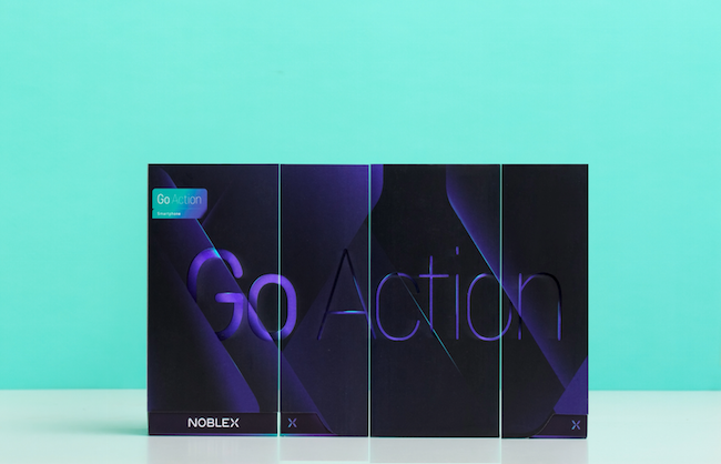 Noblex Go Action